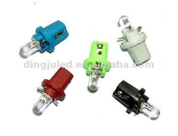 Hot Sells 509t T5 12w Led Bulb Led Dashboard Bulbs Car Instrument ...