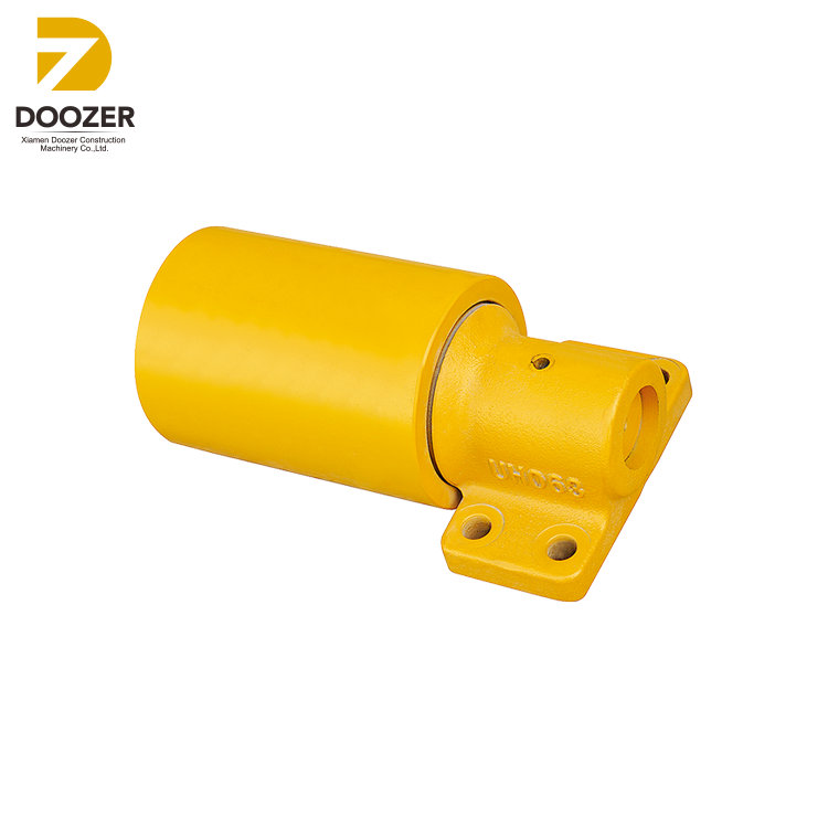 Reliable Quality ZAX330 Excavator Spare Parts Carrier Roller for Hitachi