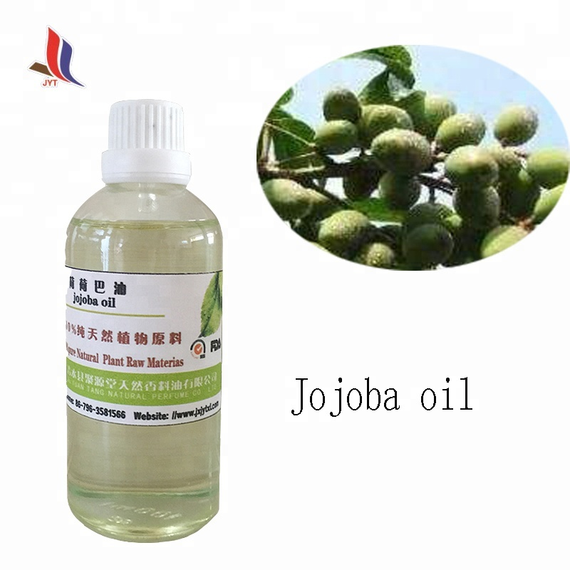Pure Natural Organic Jojoba Oil Sri Lanka Benefits for Hair Skin Health