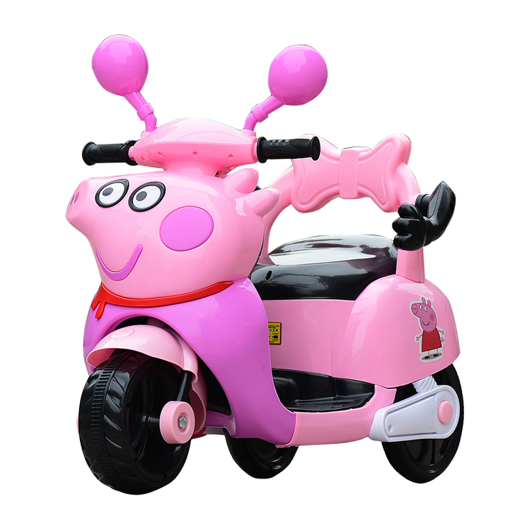 New electric <strong>Motorcycle</strong> for Kids toy battery Rechargeable cheap plastic baby <strong>ride</strong> mini toys