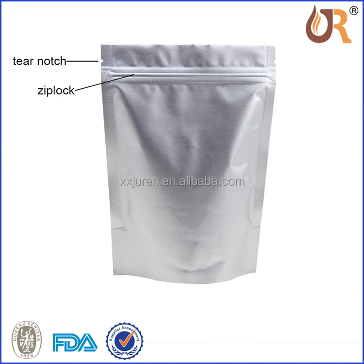 Heat Seal Aluminum Foil Cooking Bags Supplieranufacturers At Alibaba