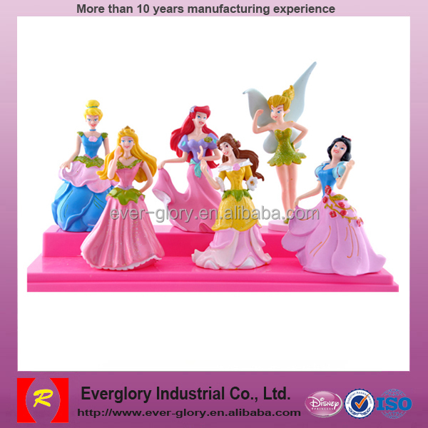 Popular Plastic Characters Toys,Funny Cartoon Characters Toys,Mini Cartoon Characters