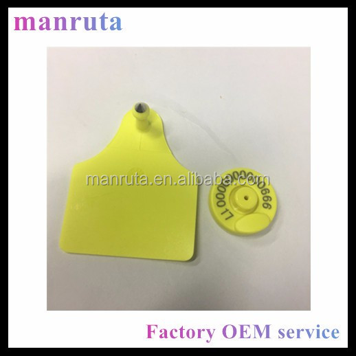 70*58mm tags