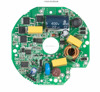 Assembled with components circuit board/AC motor pcb controller design and manufacturing low volume water