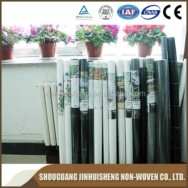 Excellent quality super quality garden pp spunbond nonwoven fabric/pp nonwoven fabric