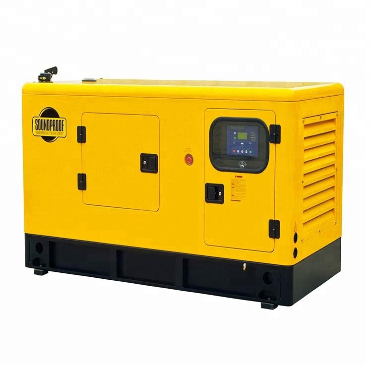 16 kw small container genset price 20 kva diesel generator