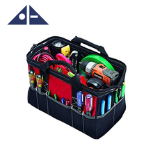 15 Inches High Quality Wholesale Large Engineer Electrician Tool Bag