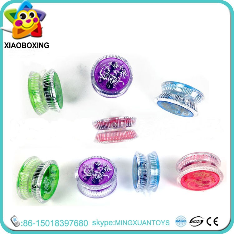 Classical toy sticky mini yoyo ball manufacturers