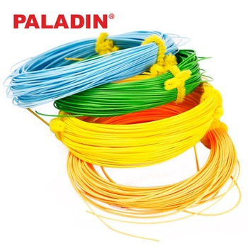 PALADIN 4-8I Various Colors Shooting Head Floating Fly Fishing Line