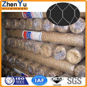 2016 Factory Price Lowes Chicken Wire Mesh Roll 6ft Chicken Wire ...