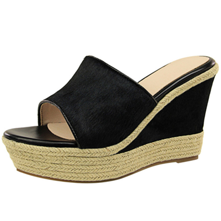 b866dd69f45d Wedge Shoes And Sandals