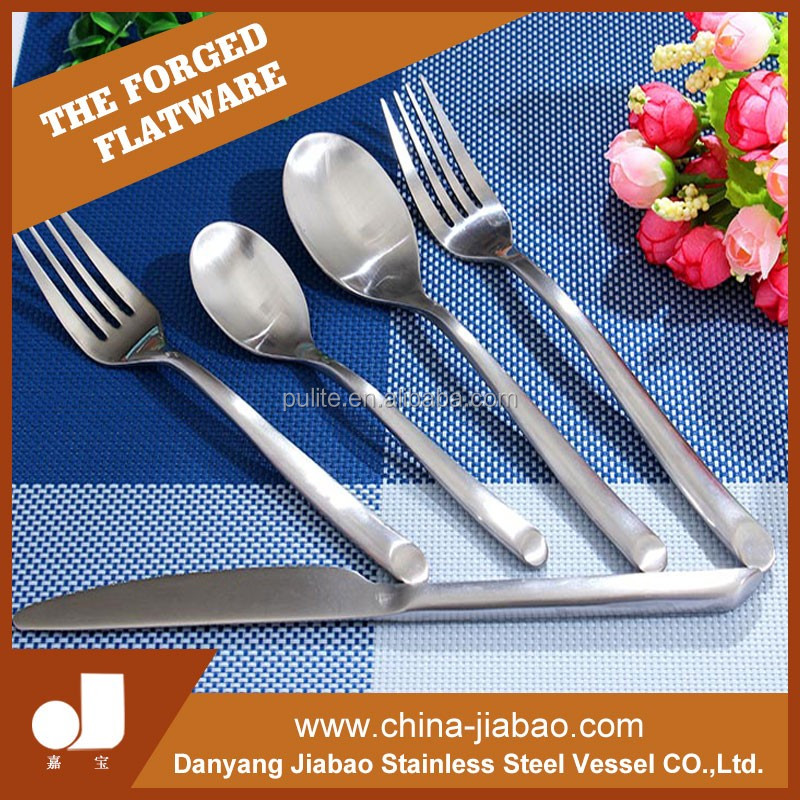 3.5g 18/0 metal durable cutlery ps colorful 15cm 18/0 metal cutlery