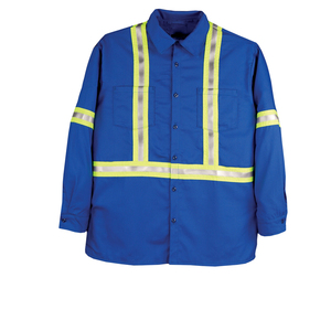 Wholesale smooth popular used work uniforms shirts