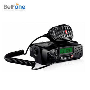 BF-998 Emergency measures liaison low frequency noise mobile radio base station