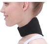 Unisex tourmaline medical pain relief magnetic self-heating warmer neck brace