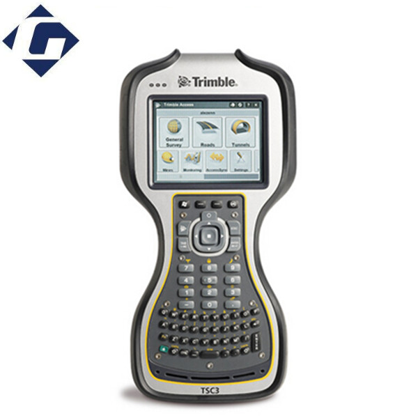 best rugged trimble tsc3 controller data collector for total station and gnss