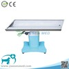 high performance animal pet cat dog veterinary operating table price