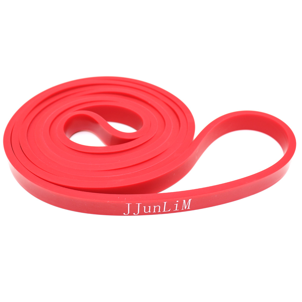 exercise bands latex free