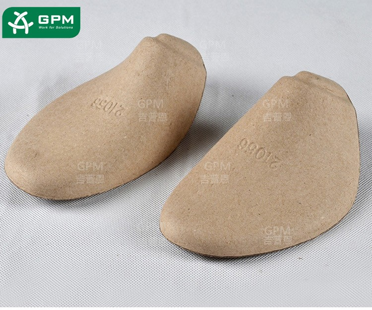 Eco-friendly Paper Pulp Shoe Tree Shoe Stretcher