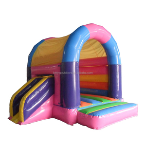 Best selling items jumping castle inflatable /jumping castles inflatable water slide