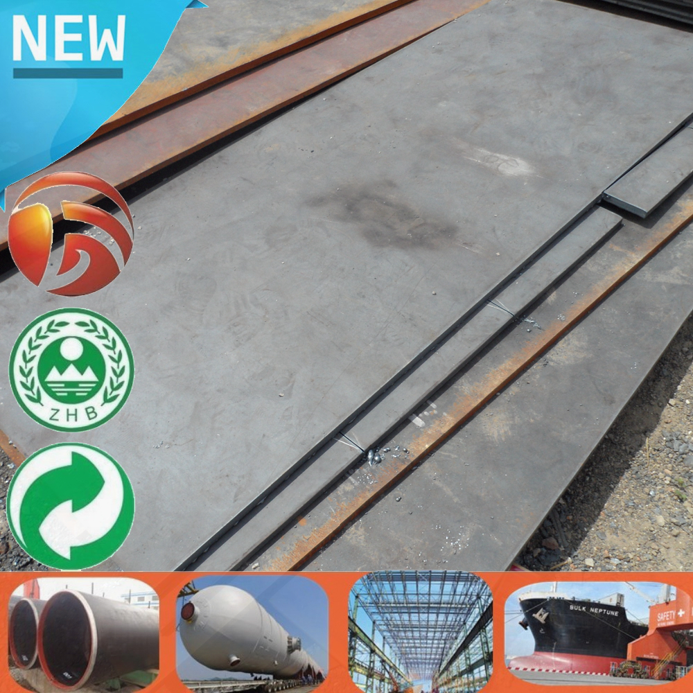 Astm A36 Steel Structural 10mm Thk Plate Steel Plate 115 Mild ...