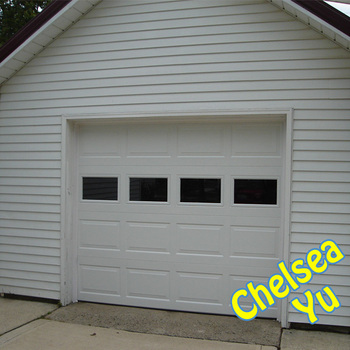 Remote Control Electric Automatic Garage Door Pricelower Price From
