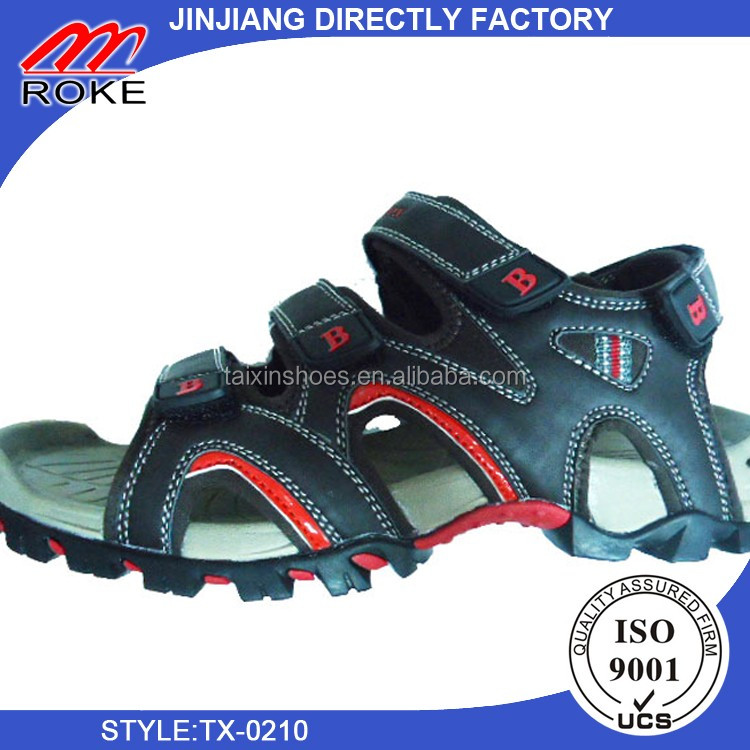 Simple Men EVA Sport Sandals Walking Sandals