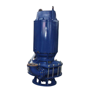 cast iron industrial dewatering water pump for mining industry