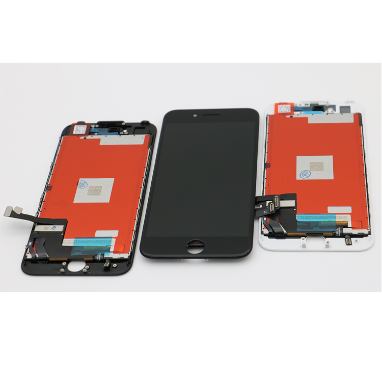7 mobil lcd touch screen display digitizer für iPhone 7