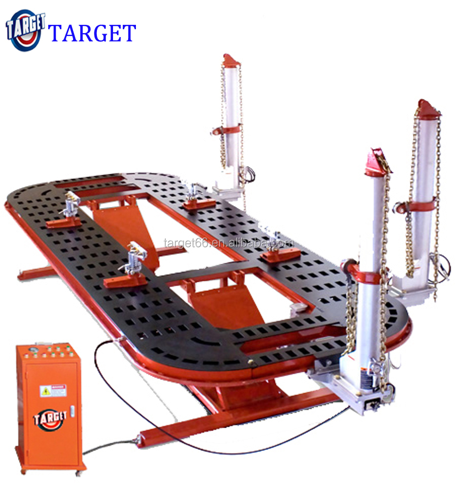 Car Frame Machine/auto Chassis Straightener Price /car Bench - Buy ...