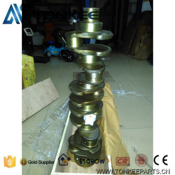 China OEM New C9 Crankshaft 261-1544 C9 Engine crankshaft for 330D