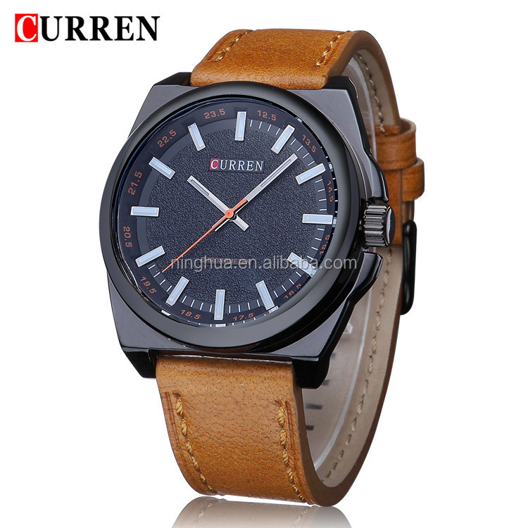 curren m8168 fashion casual popular watches curren watches men curren m8168 fashion casual popular watches curren watches men top brand luxury mens watch leather