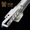 TELESCOPIC CHANNEL DRAWER SLIDE/DRAWER SLIDE SOFT CLOSE