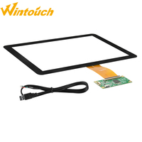 Durable Quality Factory Supply Cheap Price Capacitive touch panel 10 inch touch screen