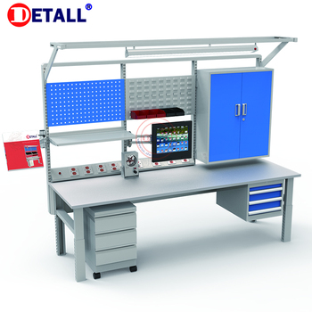 Marvelous Esd Mobile Phone Repair Test Assembly Workbench With Esd Ground Strap Buy Test Assembly Workbench Repair Test Assembly Workbench Phone Repair Test Andrewgaddart Wooden Chair Designs For Living Room Andrewgaddartcom