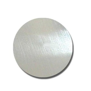 Aluminum Sheet Useful 6mm Thickness Aluminum Circle