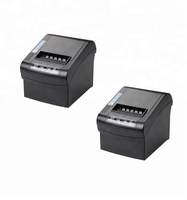 Cheap 80mm Thermal Printer / USB Interface Receipt Thermal Printer