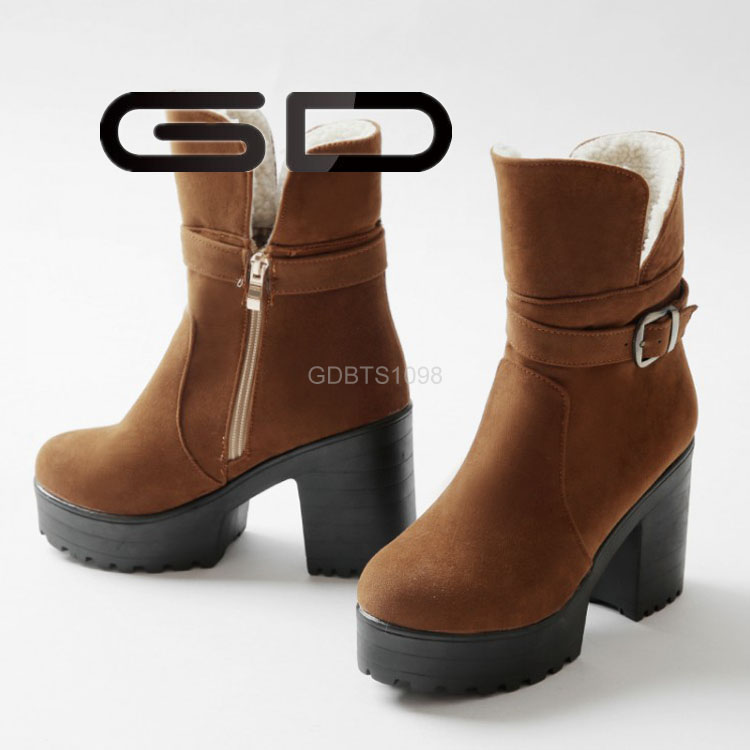 Nice Canada Used Winter Snow Boots For Women - Buy Nice Winter ...