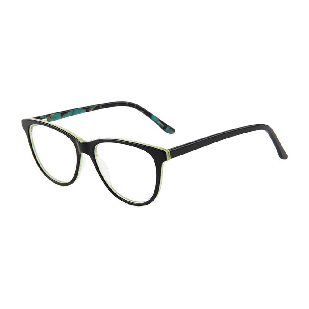 2018 new style unbreakable replica china acetate eyeglasses frame