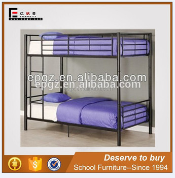 Double Story Beds Dormitory Bed Metal Bunk Bed Adult Bunk Beds Buy