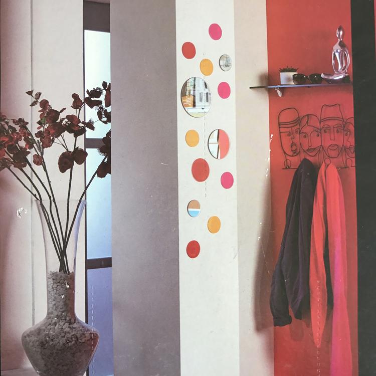 High Quality Living Hotel Wall Art Mirror