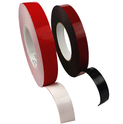 Free <strong>sample</strong> double sided pe foam tape