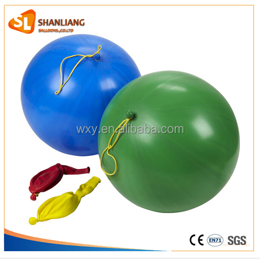 Punch Balloon, Blow Up Special Children Toys Balloon