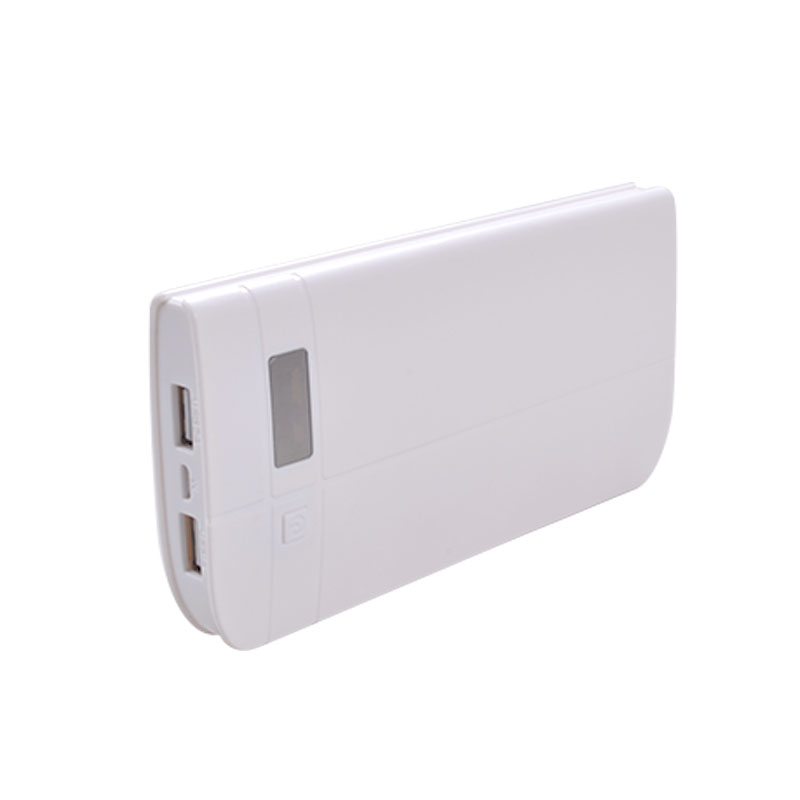 Newest portable 6000mah power bank charger battery pack with good quality