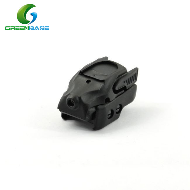 Greenbase CMR-201 Rail Master Universal Red Dot Laser Sight Tactical