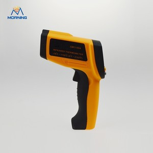 GM1150A Handheld Infra-red IR Non-contact Thermometer Precise Temperature Gauge