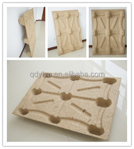 Four Way Entry Compressed Wooden Pallet On Sale Buy