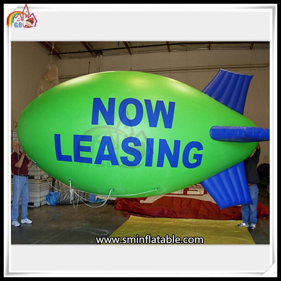 China Manufacturer Supplier Inflatable Star Helium Balloon ...