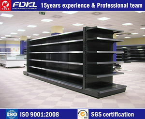 Good quality gondola shelving for sale, HD-03