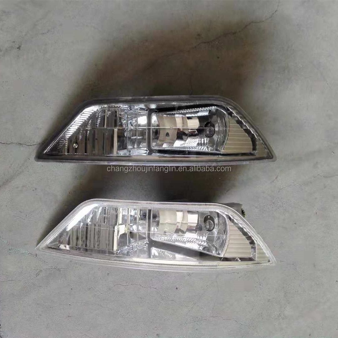 Auto body kit fog lamp voor cielo 2008 nexia 2008